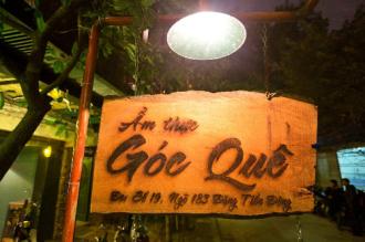 Vẻ đẹp Việt qua từng món ăn quê