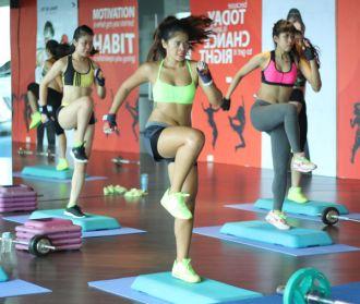 Vì đâu tập thể dục nhiều mà cân vẫn không giảm ?
