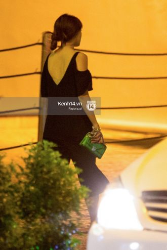 Xem qua BST túi hàng trăm triệu của Hari Won