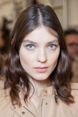 Xu hướng kiểu tóc cá tính tại Tuần lễ thời trang New York