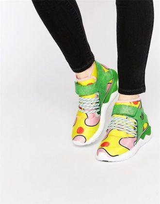 """20 đôi giày chỉ nhìn thôi đã thấy """"thèm"""""""