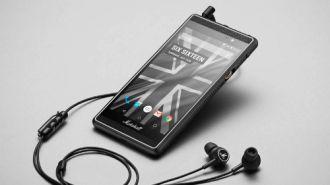 5 smartphone độc đáo dành cho tín đồ yêu âm nhạc