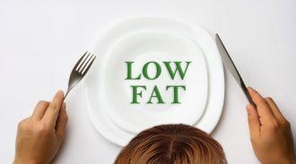 Kiêng chất béo và kiêng tinh bột nên ăn cái gì ?