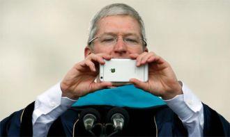Tim Cook(CEO Apple ) : 'Bạn sẽ không thể sống mà thiếu iPhone 7'