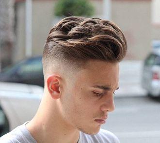 10 xu hướng tóc 'cực chất' dành cho phái mạnh
