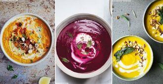 Giảm cân bằng súp bạn đã thử ?