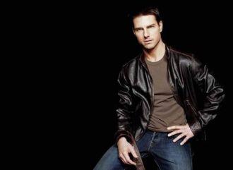Những chiếc jackets da nổi tiếng của Tom Cruise