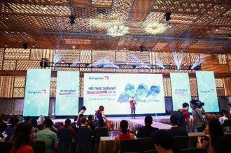 Hội thảo giới thiệu quy trình thẩm mỹ Hàn Quốc
