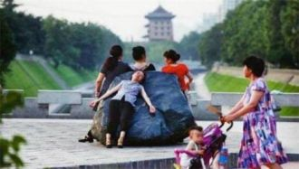 Trào lưu giảm cân mới nổi của phái đẹp China