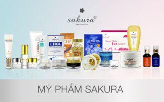 Phiếu mua hàng 50 triệu tại showroom Sakura