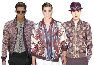 5 kiểu áo khoác nam dạo phố thu đông cho bạn trai