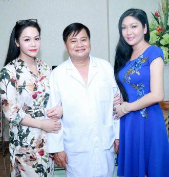 Diễn viên Nhật Kim Anh tiết lộ sự thật đẹp do từ đâu