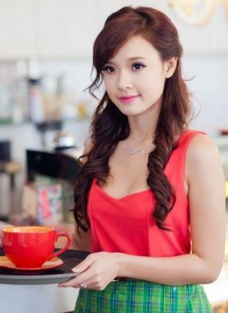 4 mẫu tóc mái đẹp dễ thương như sao Hàn