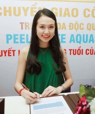 Công nghệ 'hot' nhất Hàn Quốc về Việt Nam.