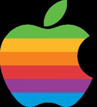 Logo quả táo khuyết của Apple và những bí ẩn bạn chưa biết
