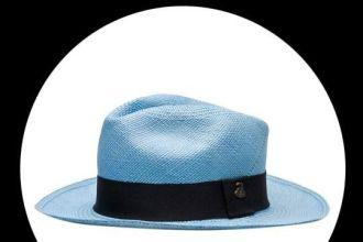 Thời trang mũ cho bạn trai