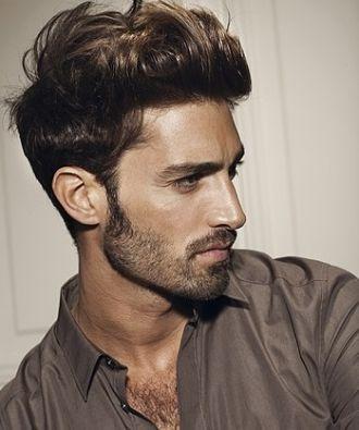 Tóc nam dài cực chất cho chàng lãng tử