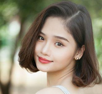 Học lỏm sao Việt kiểu tóc đốn tim chàng