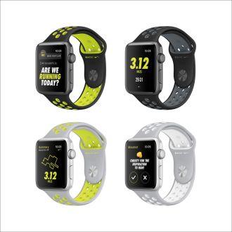 Bạn có biết nếu Apple và Nike hợp tác, họ sẽ làm ra sản phẩm gì?