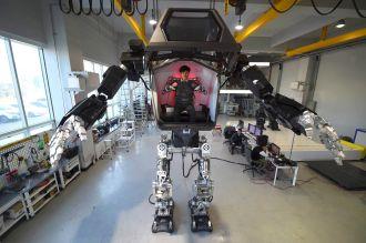 Nhật Bản không còn là đất nước mạnh về robot nhất thế giới