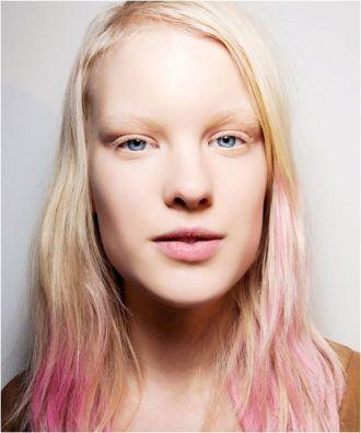 Những kiểu tóc bạn cần tránh nếu không muốn bị chê