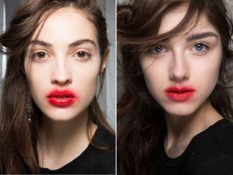 """Rùng mình với những kiểu make up """"doạ ma"""""""