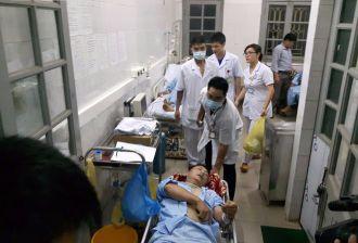 Giáo sư BV Bạch Mai đặt nghi vấn mới vụ 7 người chết ở Hòa Bình