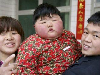 Không chỉ ô nhiễm mà đây còn là đất nước có nhiều trẻ em béo phì nhất