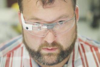 Google Glass vừa được 'hồi sinh' có gì Hot?