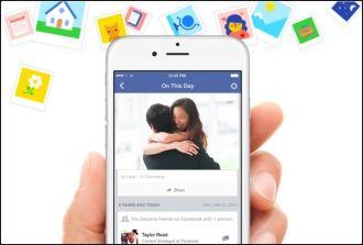 Hướng dẫn tắt tính năng 'Ngày này năm xưa' trên Facebook