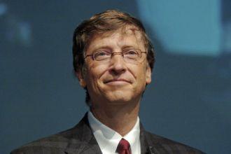 Tỷ phú Bill Gates quyên góp 4,6 tỷ đô cho từ thiện