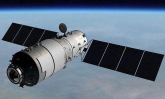 Trạm vũ trụ của Trung Quốc sẽ rơi xuống Trái Đất?