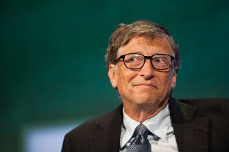 'Ngày thứ sáu đen tối' khiến Bill Gates không còn là người giàu nhất thế giới