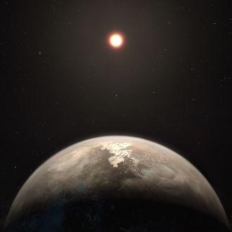 Phát hiện thêm một hành tinh 'anh em' với Trái đất có thể tồn tại sự sống