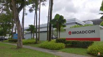 Thương vụ Broadcom – Qualcomm bất thành