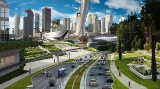 Tỉ phú Bill Gates mua đất, bắt tay vào việc xây dựng thành phố của mình