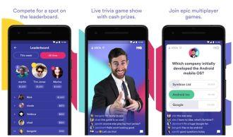 HQ, trò chơi kiến thức với phần thưởng hàng ngàn USD sắp lên Android
