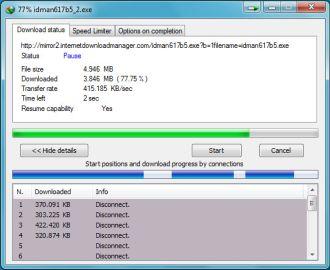 Hướng dẫn cách dùng tính năng tăng tốc download mới trên Chrome