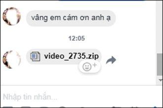 Người dùng Việt đang gặp nguy hiểm với ứng dụng Facebook Messenger