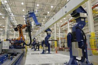 Robot sẽ khiến hơn 800 triệu người sớm mất việc