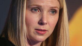 Yahoo trả 375 triệu USD để mua... không gì cả từ Firefox