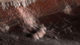 'Các phi hành gia chỉ cần xô và xẻng để lấy nước trên sao Hỏa' cực kỳ hay