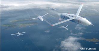 Quân đội Mỹ muốn thử 'máy bay sân bay' vào năm sau