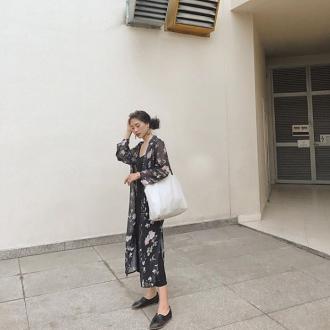 Túi tote vẫn được lòng con gái Việt nhất