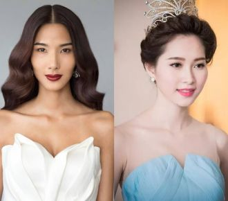 Vì sao Hoa hậu làm người mẫu thì được còn ngược lại thì không?
