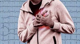 Bệnh tim có thể tấn công bất cứ ai