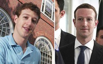Những điểm ấn tượng trong phiên điều trần của Mark Zuckerberg