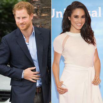 Bạn gái hoàng tử Harry gợi cảm thu hút