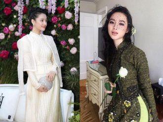 Cách mặc áo dài không bị sến như Nhã Phương, Angela Phương Trinh