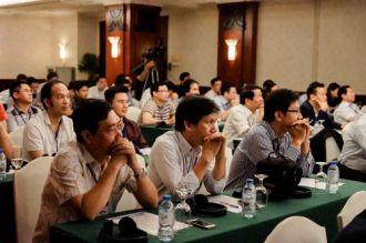 Hội thảo đào tạo chuyên môn thẩm mỹ của Hàn Quốc